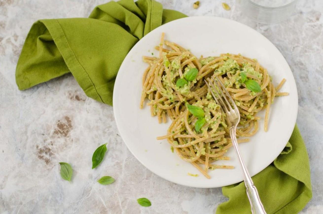 pesto-di-asparagi-e-basilico
