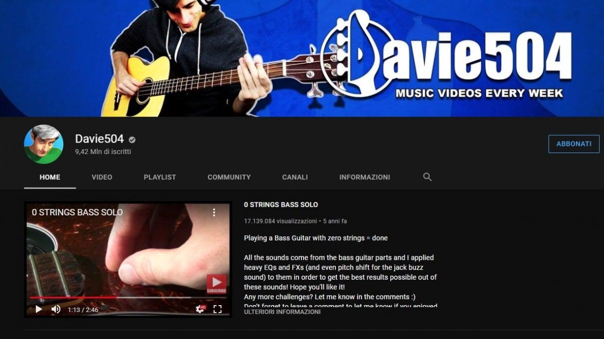 i-top-influencer-su-youtube:-al-primo-posto-c'e-un-bassista-elettrico