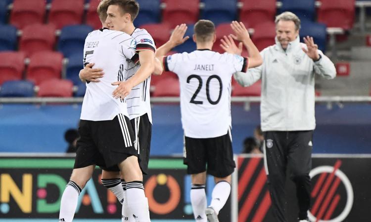 cm-scommesse:-la-germania-vince-l'europeo-u21,-olanda-e-belgio-prendono-gol