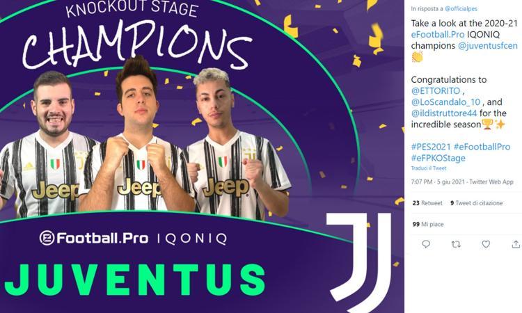 la-juve-trionfa-in-europa:-vinta-la-'champions'-di-efootballpes2021