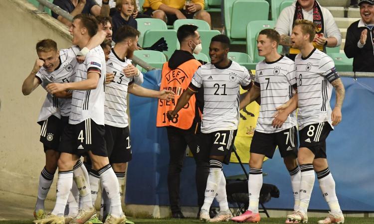finale-euro-under-21-live,-germania-portogallo-1-0:-segna-nmecha!