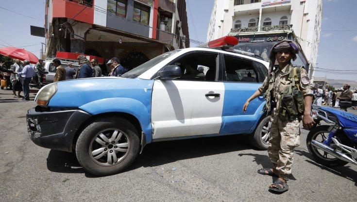 yemen:-i-ribelli-chiedono-un'indagine-indipendente-sulle-morti-civili-in-un-attacco-a-una-base-militare