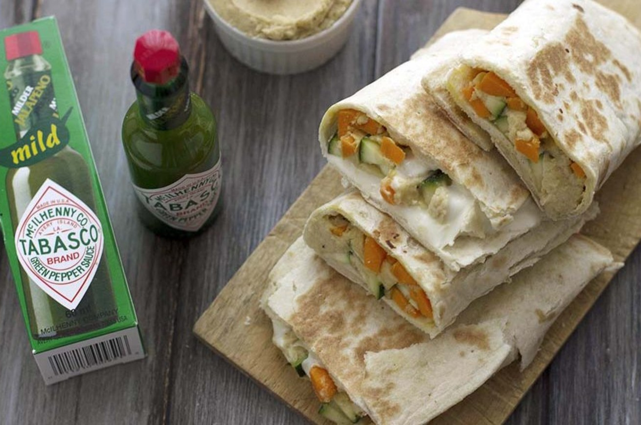 piadine-vegetariane-con-hummus-e-verdure