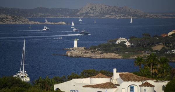la-sardegna-verso-la-zona-verde-europea:-vola-il-turismo-covid-free