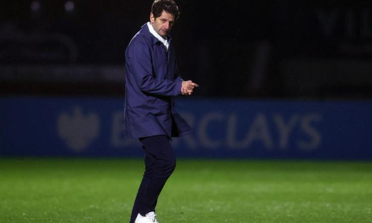 juve-femminile,-ufficiale:-montemurro-e-il-nuovo-coach