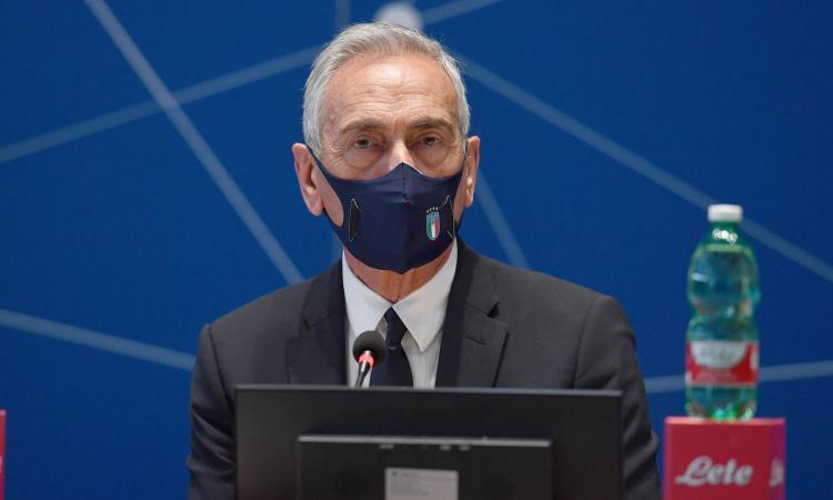 euro-2020,-gravina:-'l'italia-non-parte-in-pole,-ma-l'entusiasmo-ci-fara-fare-un-buon-percorso'
