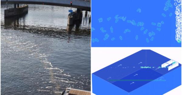 arriva-bubble-barrier,-l'ostacolo-per-i-rifiuti-di-plastica-per-gli-oceani-piu-puliti