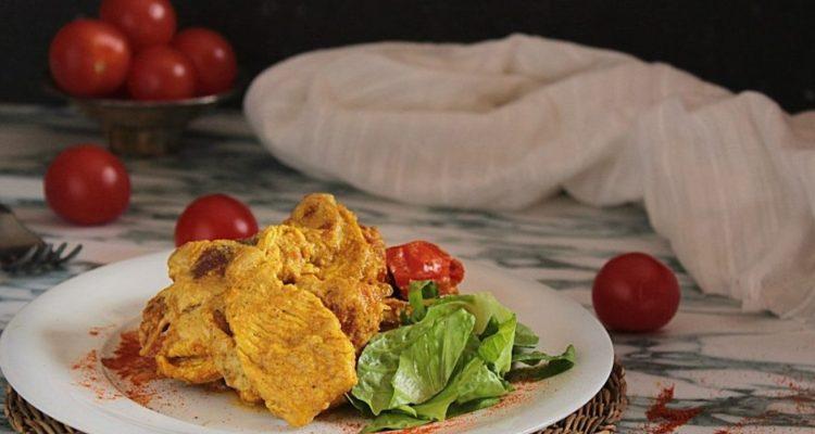 pollo-al-curry-con-panna