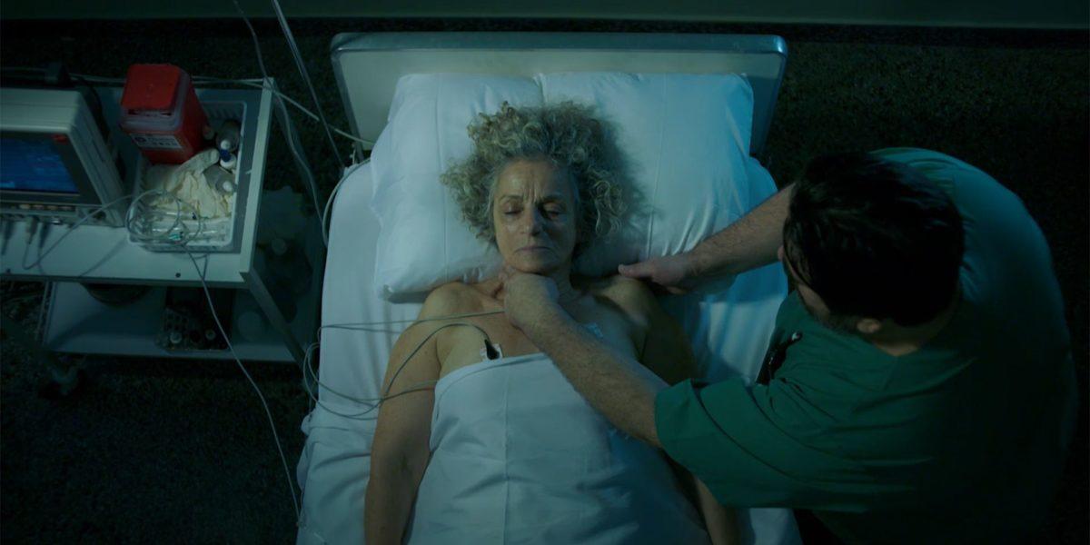 'la-dosis'-review:-slow-burn-thriller-imagines-war-between-angels-of-death-in-an-icu