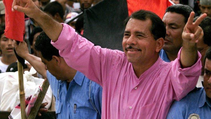 nicaragua,-il-presidente-ex-guerrigliero-ortega-pensa-alla-rielezione-e-fa-arrestare-gli-avversari