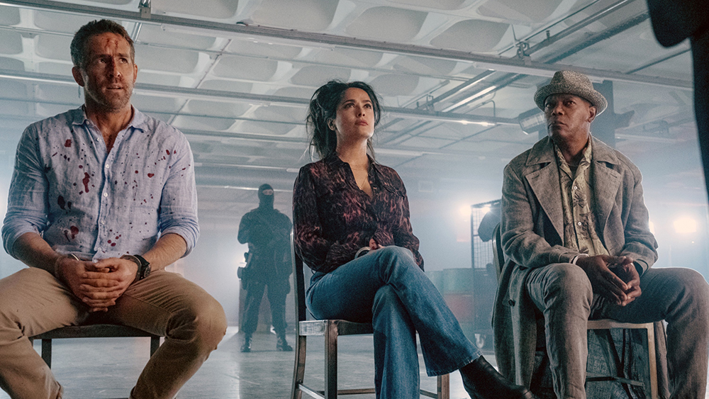 'the-hitman's-wife's-bodyguard'-review:-a-winking-bash-of-wretched-excess