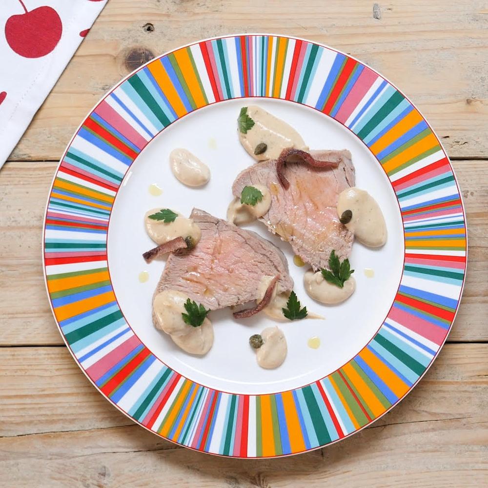 vitello-con-salsa-tonnata,-il-secondo-estivo-piu-semplice-e-gustoso!
