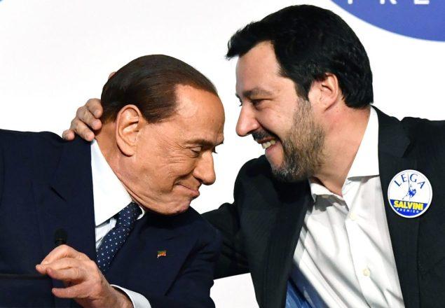 la-fusione-fredda-lega-forza-italia-rischia-di-sottrarre-consensi-anziche-sommarli