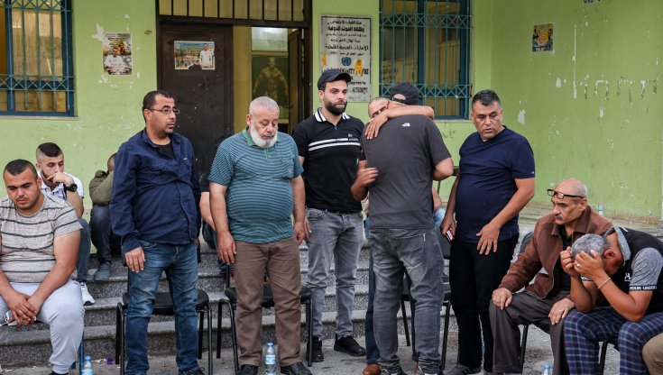 cisgiordania,-scontro-con-forze-israeliane:-uccisi-tre-palestinesi