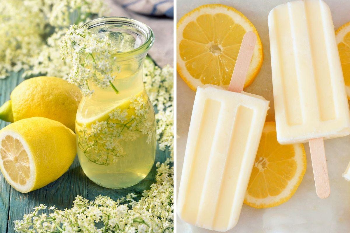 ghiaccioli-con-fiori-di-sambuco-e-limone:-stupisci-tutti-con-la-ricetta-piu-rinfrescante-dell'estate