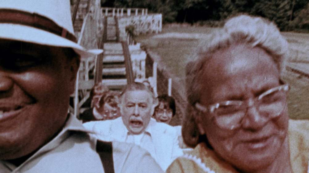 'the-amusement-park'-review:-george-a.-romero-releases-one-last-classic-from-beyond-the-grave