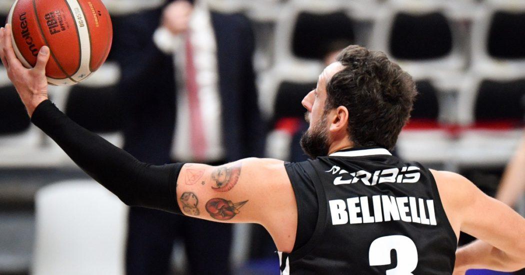 virtus-bologna-–-olimpia-milano-73-62:-gli-emiliani-campioni-d'italia,-armani-sconfitta-4-0-nella-serie