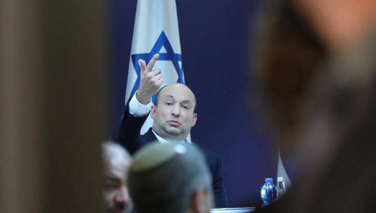 israele,-finisce-oggi-l'era-netanyahu.-le-sfide-del-nuovo-governo