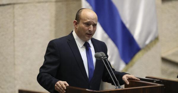 naftali-bennett-e-il-nuovo-premier-di-israele:-finisce-l'era-di-netanyahu