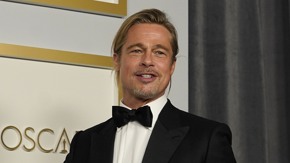 brad-pitt's-'bullet-train'-and-jack-black-&-ice-cube-comedy-'oh-hell-no'-scheduled-for-2022-by-sony