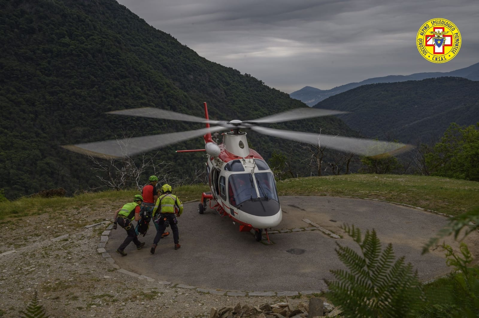 continuano-le-ricerche-nel-parco-nazionale-della-valgrande:-ancora-nessuna-traccia-dell'escursionista-disperso