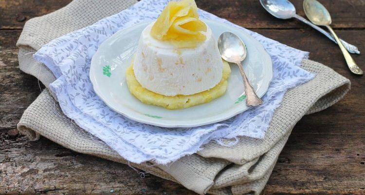 semifreddo-di-ricotta,-yogurt-e-ananas