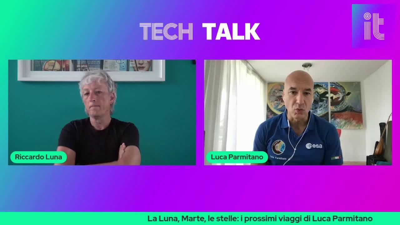 techtalk-con-luca-parmitano-sulle-prossime-imprese-spaziali:-dove,-quando-e-perche