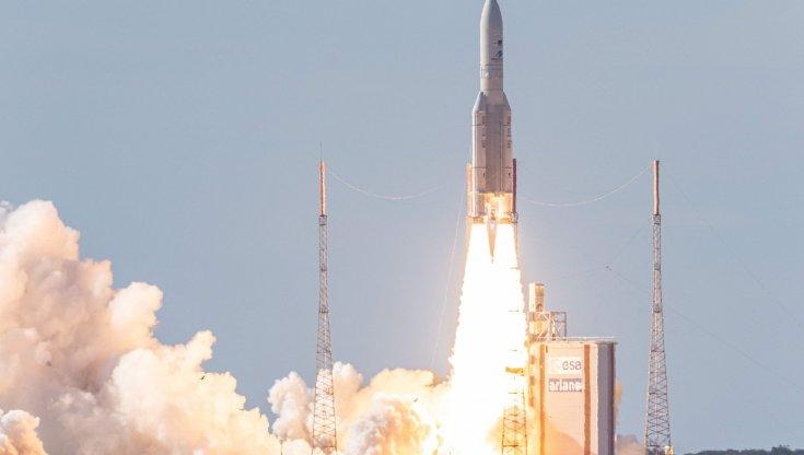 l'unione-europea-lancia-il-suo-programma-spaziale-fino-al-2027