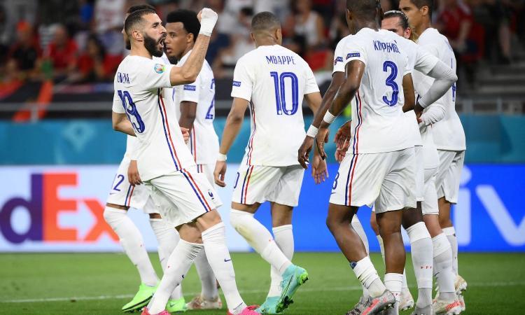 portogallo-francia-2-2:-il-tabellino