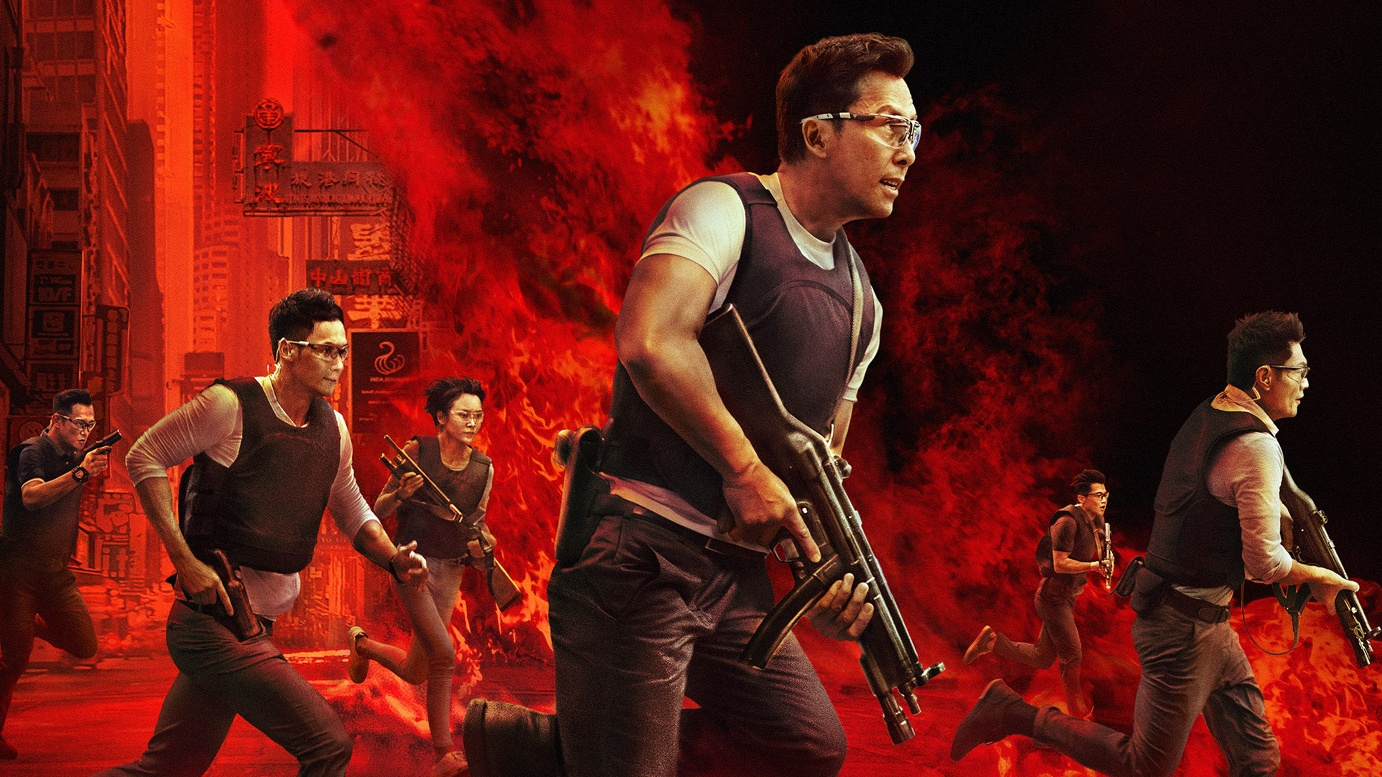 donnie-yen-actioner-'raging-fire'-acquired-by-well-go-usa-for-north-america-(exclusive)