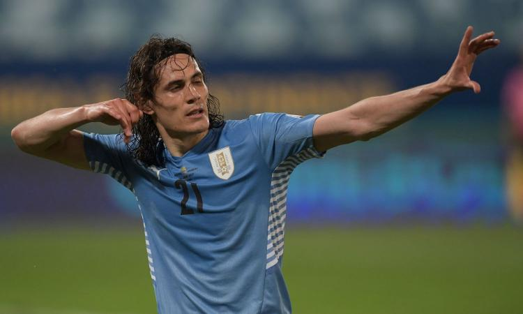 coppa-america:-primo-squillo-dell'uruguay,-il-paraguay-sorprende-il-cile.-5-qualificate-ai-quarti-di-finale