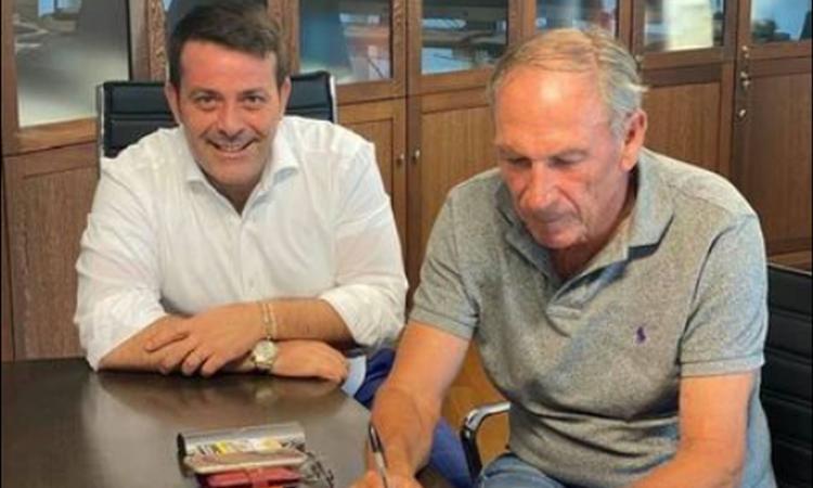 foggia,-ufficiale:-zeman-il-nuovo-allenatore,-e-la-quarta-volta