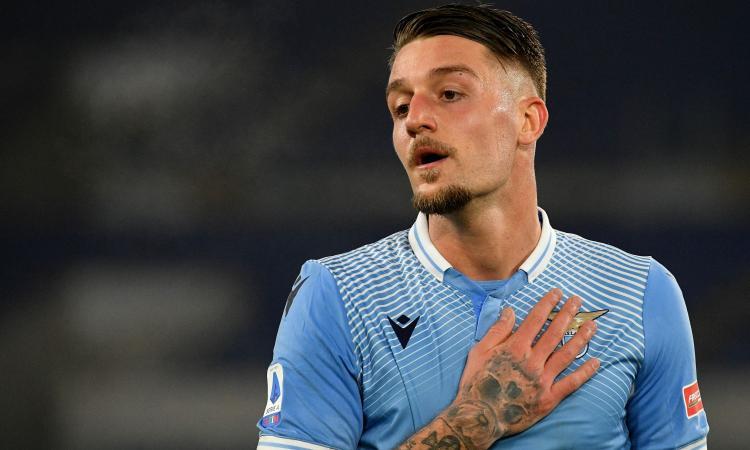 calciomercato-lazio:-fissato-il-prezzo-di-milinkovic,-l'agente-atteso-in-italia