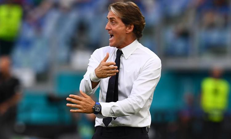 italia,-mancini:-'vinto-grazie-ai-cambi,-bravi-chiesa-e-pessina.-questa-sera-era-piu-difficile-dei-quarti-di-finale'