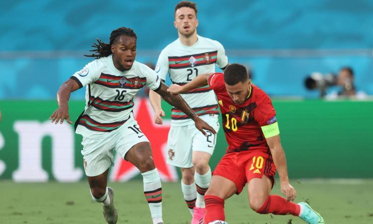 belgio-portogallo-1-0:-il-tabellino