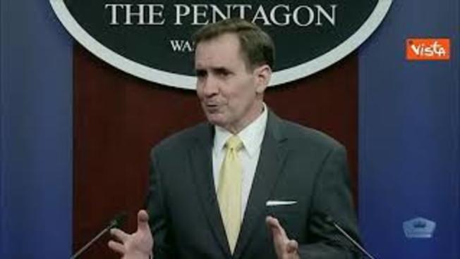 """pentagono:-""""minaccia-per-aeroporto-kabul-ancora-attiva"""""""