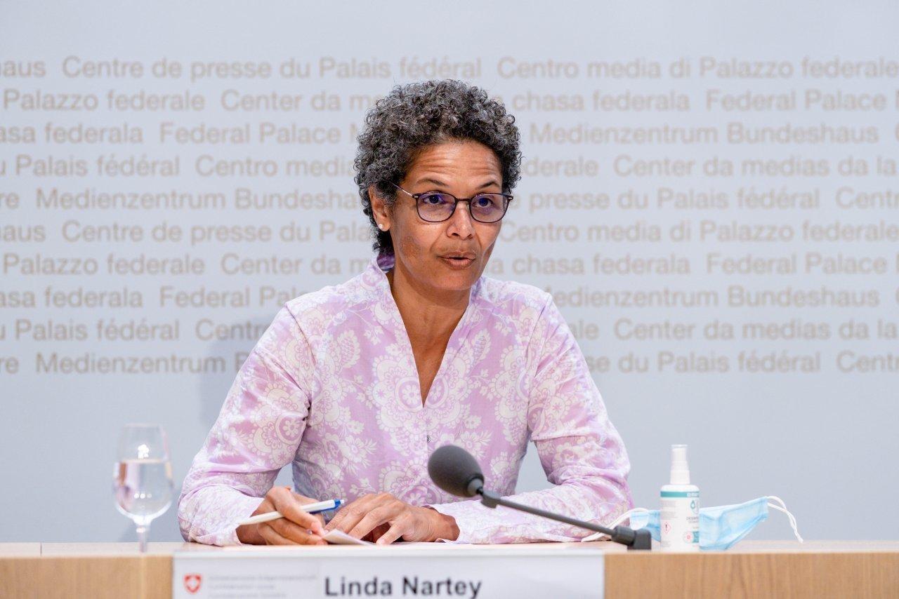 linda-nartey-sara-vicepresidente-dell'ufsp