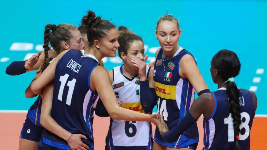 l'italvolley-femminile-in-semifinale-agli-europei:-3-0-alla-russia,-ora-l'olanda