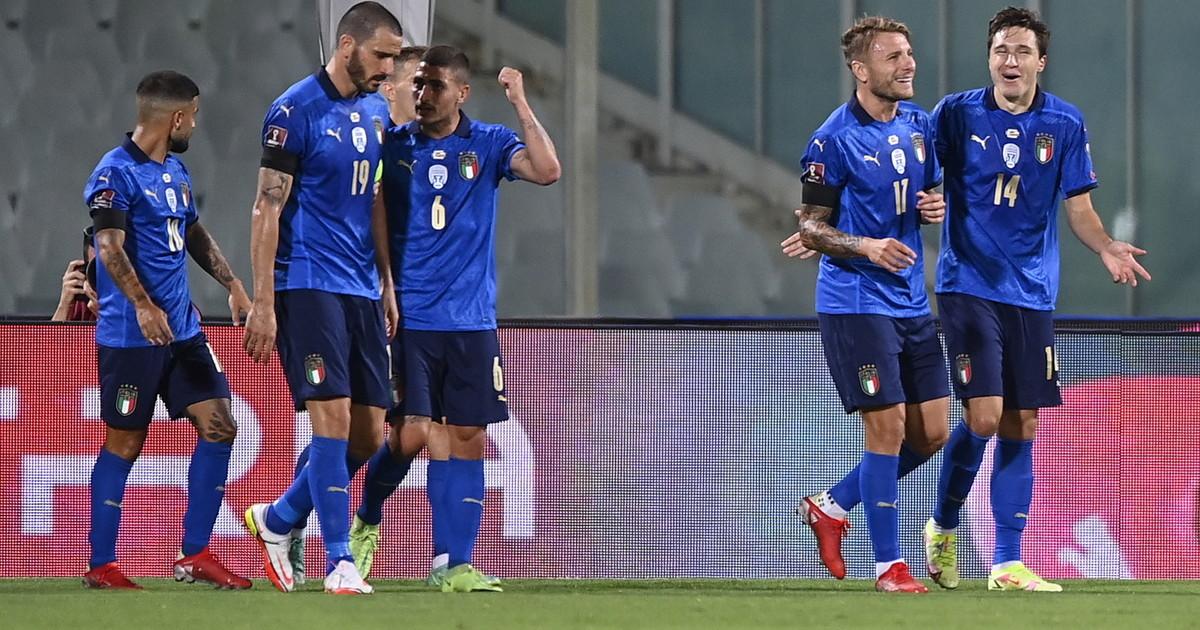 i-campioni-dell'italia-fermati-dalla-bulgaria:-da-non-credere-al-franchi,-regaliamo-il-pari-dopo-un-eurogol-di-chiesa