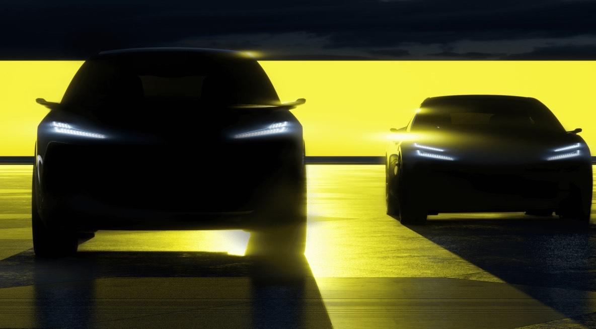 la-lotus-diventera-completamente-elettrica:-in-arrivo-4-nuovi-modelli-entro-il-2026