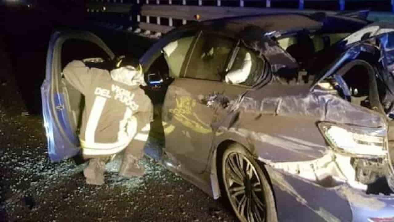 dramma-crotone:-santino-e-santo-morti-in-un-incidente-stradale