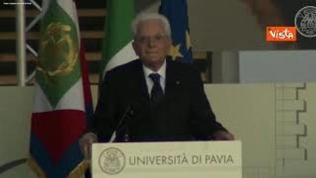"""mattarella:-""""inaccettabile-divario-laureati-tra-ue-e-italia"""""""