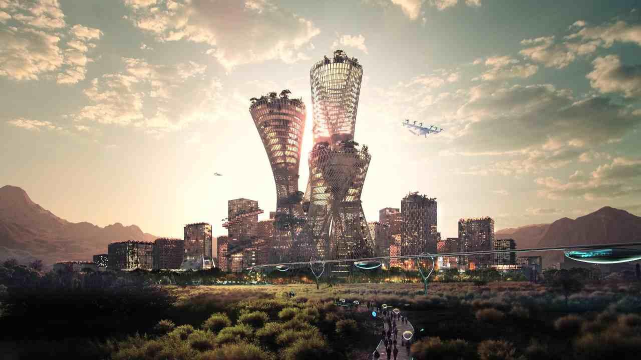 telosa:-la-citta-futuristica-da-400-miliardi-di-dollari-nel-deserto-americano