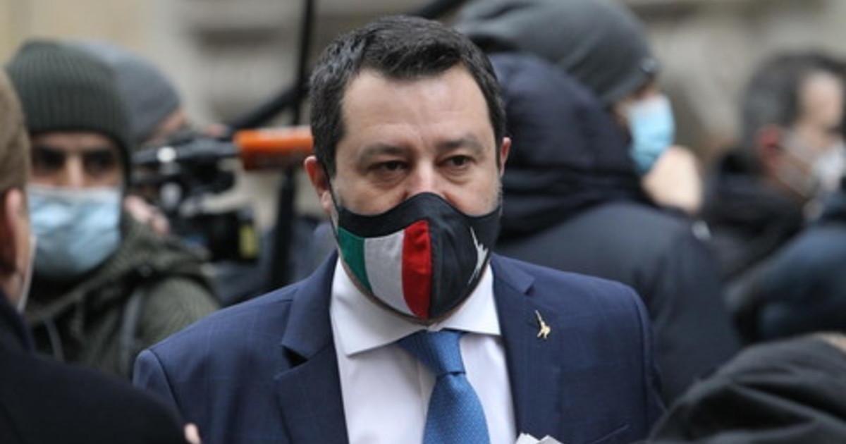"""green-pass,-salvini-""""no-a-nuove-restrizioni"""""""