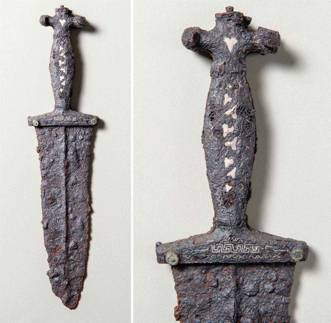 un-raro-pugnale-romano-trovato-in-val-sursette