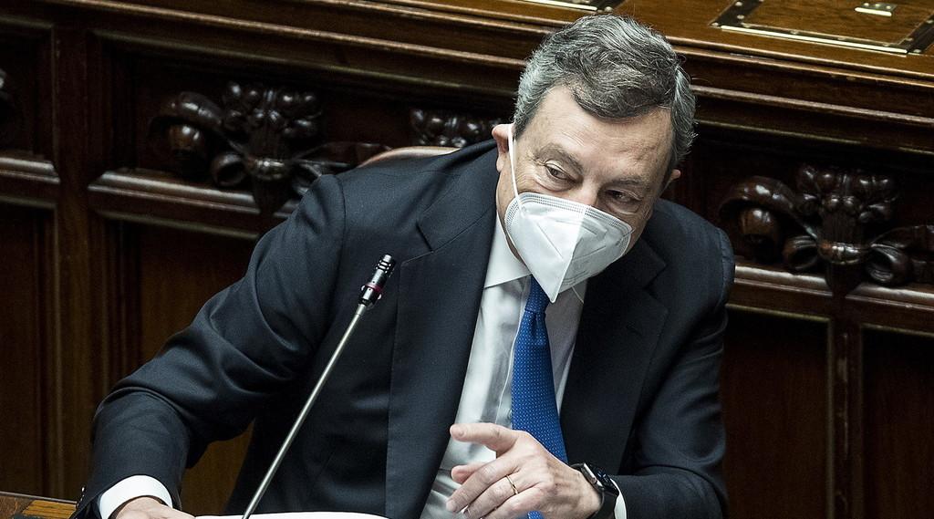 """voto-segreto-sul-green-pass,-e-il-caos-scatta-la-conta,-lega-con-fratelli-d'italia.-pd:-salvini-""""irresponsabile-e-inaffidabile"""""""