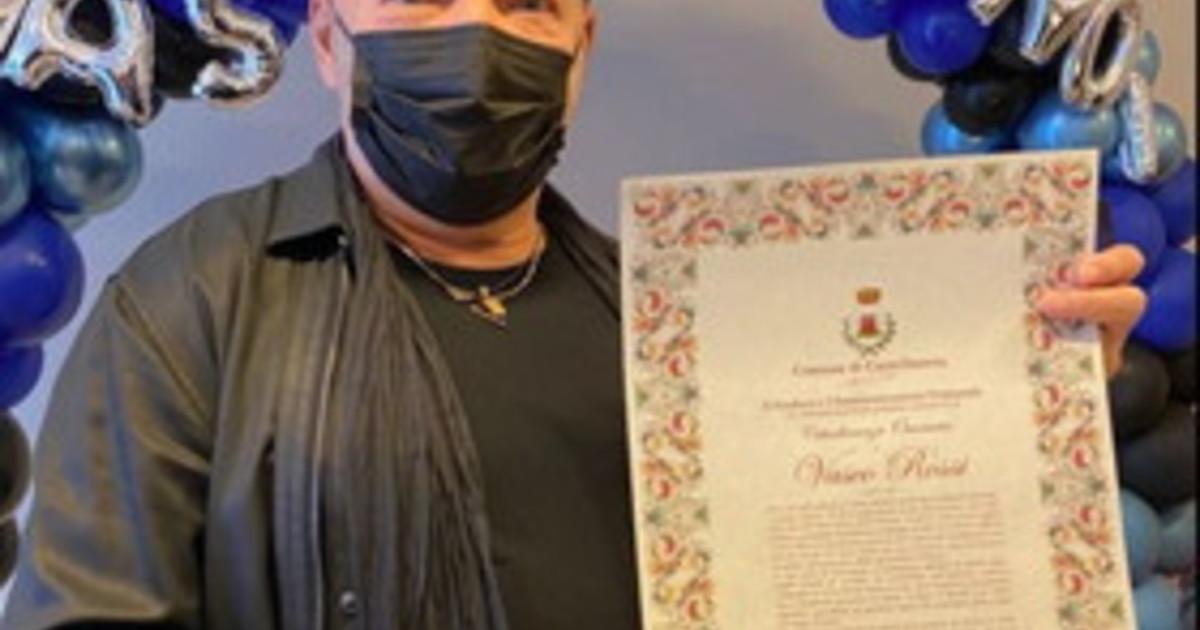 """vasco-rossi-cittadino-onorario-di-castellaneta-""""come-rodolfo-valentino"""""""