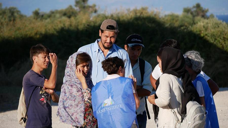 """daewoo,-il-migrante-che-accoglie-i-profughi-afghani:-""""devo-restituire-il-bene-che-ho-ricevuto"""""""