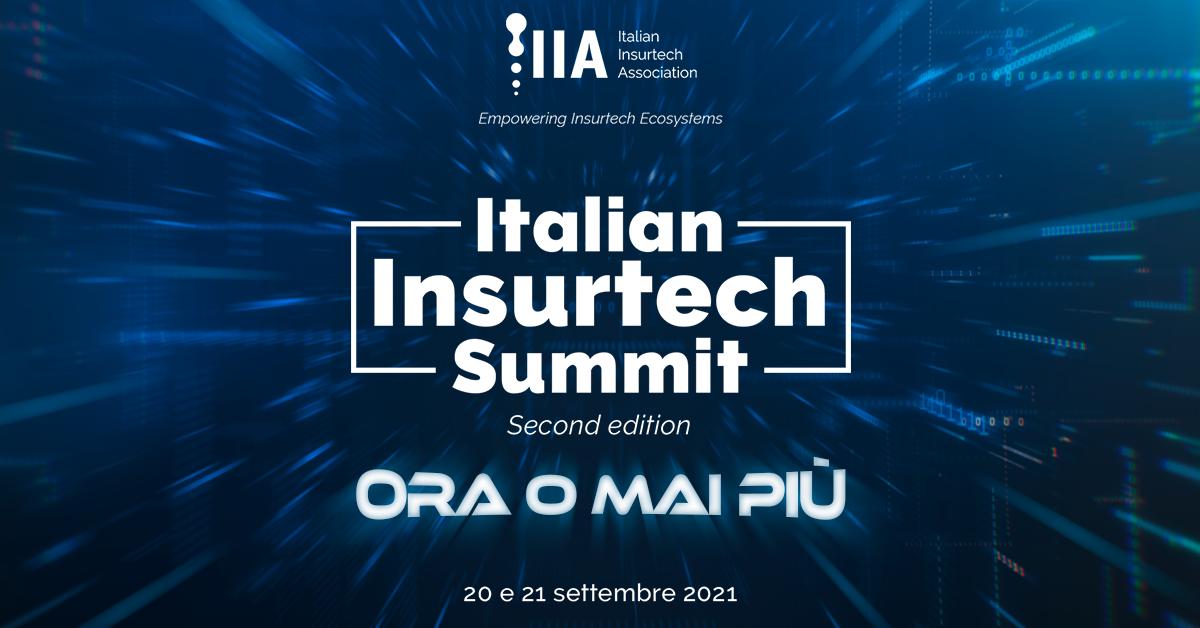 al-via-la-seconda-edizione-dell'italian-insurtech-summit-2021