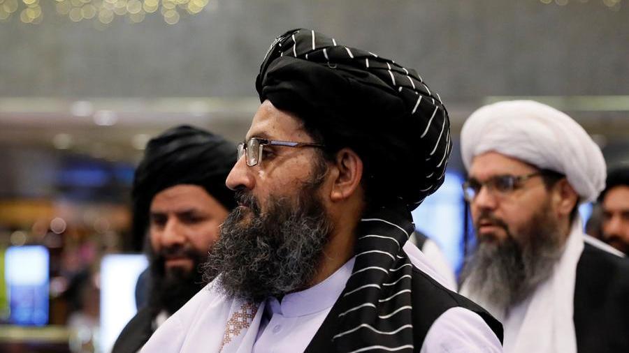 afghanistan,-il-mullah-taleban-baradar-ferito-dopo-una-lite-interna-con-l'ala-estrema-haqqani